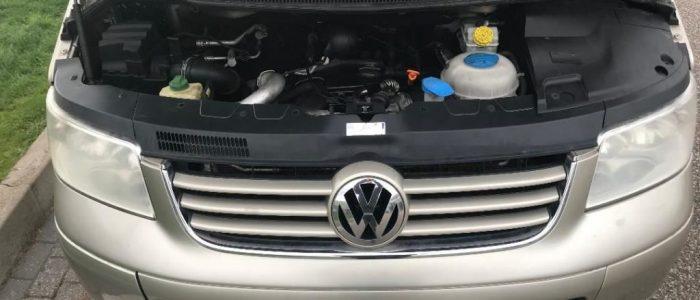 vw-transporter-motor